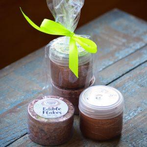 Edible Flake Sets