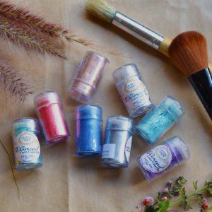 Lustres & Colours