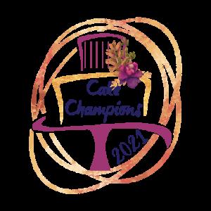 Cake Champions- Enter Now