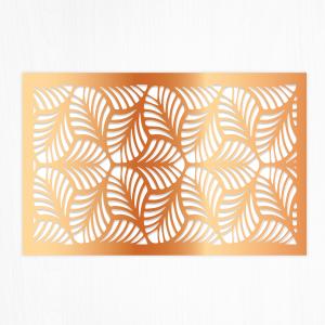 Stylish Wafer Paper Cake Overlays
